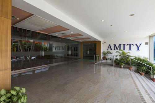 Amity Global School, Gurgaon