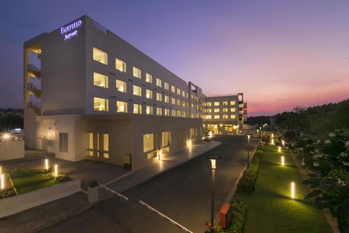 Fairfield  Marriott, Coimbatore
