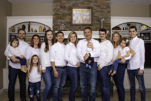 Bacon Family
