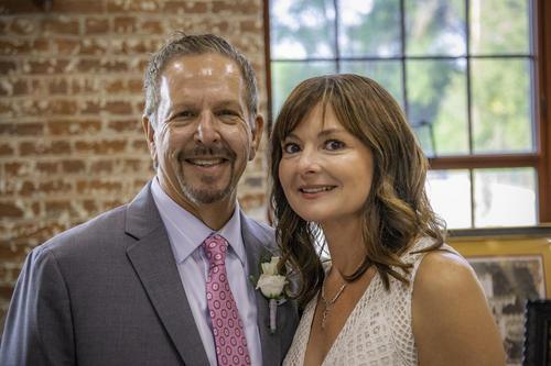 Paul & Nicole Tranisi