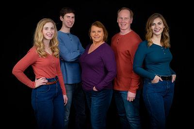 Melnick Family