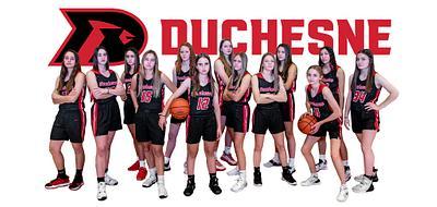 Duchesne Academy Basketball