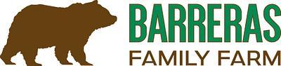 Barreras Family Farm Easter 2021