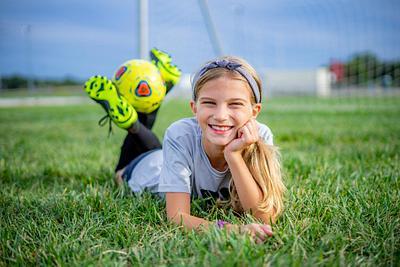 YMCA U10 Soccer