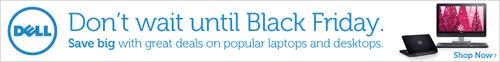Dell Banner Ad