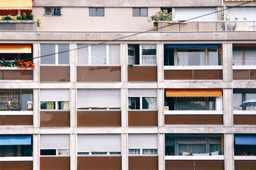 urban pattern | geneva | switzerland