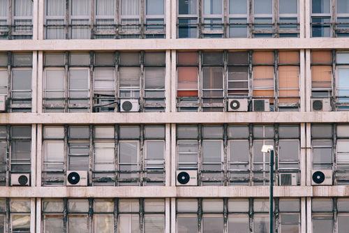 urban pattern | athens | greece