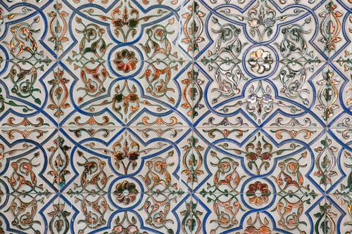 architectural pattern | cienfuegos | cuba