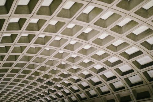 architectural pattern | washington d.c. | usa