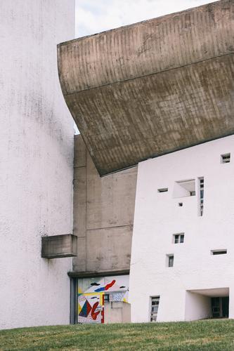 ronchamp | france