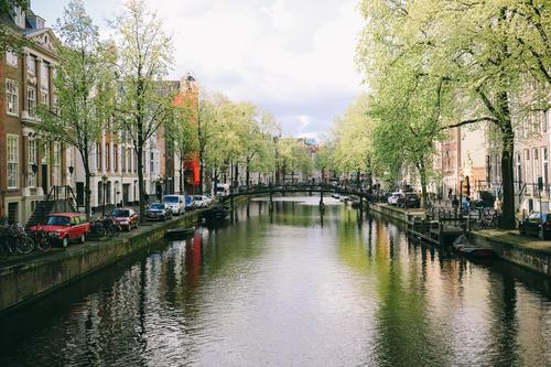 amsterdam | the netherlands