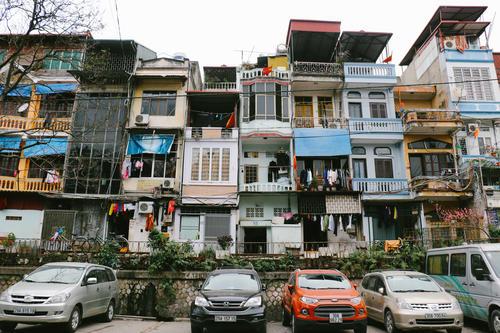 hanoi | vietnam