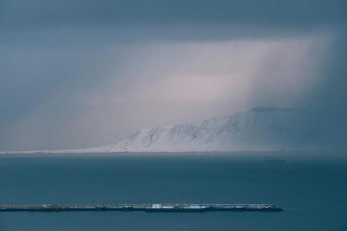 reykjavik | iceland