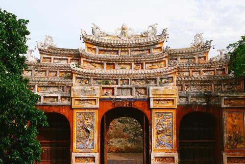 hue | vietnam