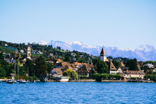 zurich | Switzerland