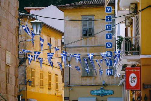 nafplio | greece