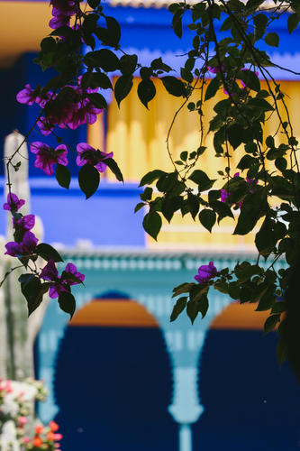 marrakech | morocco