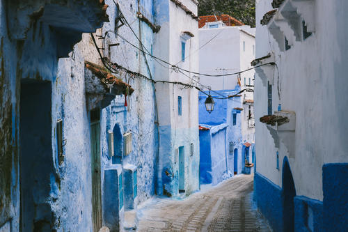 chefchaouen | morocco