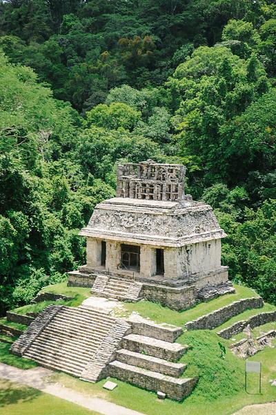 palenque | mexico