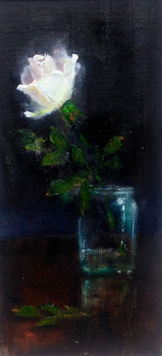 White rose III