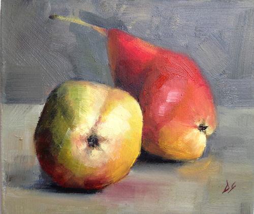 Pear Duet