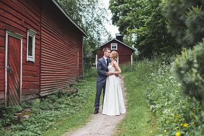 Anna & Jussi