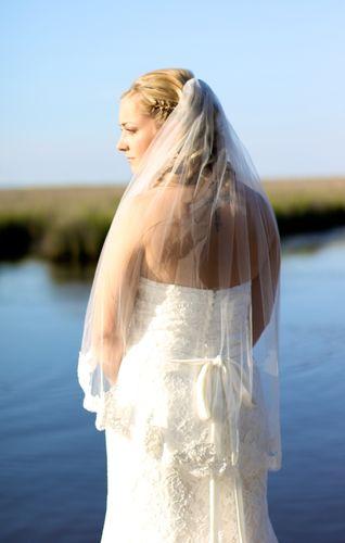 Heather | Bride | Mobile, AL
