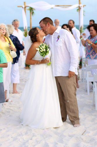 Seth & Jessica | Pensacola, FL