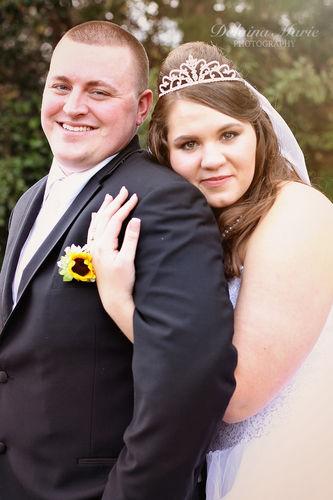 Stephen & Haley | Bay St. Louis, MS