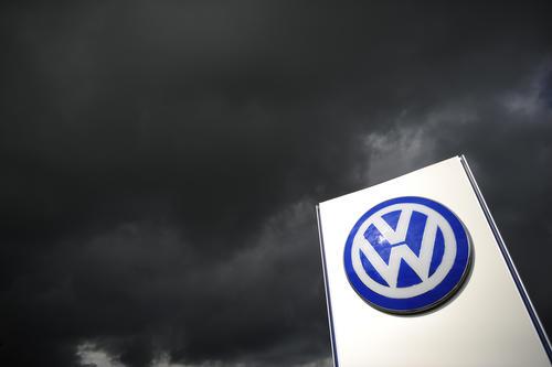 Volkswagen Leadership Convenes