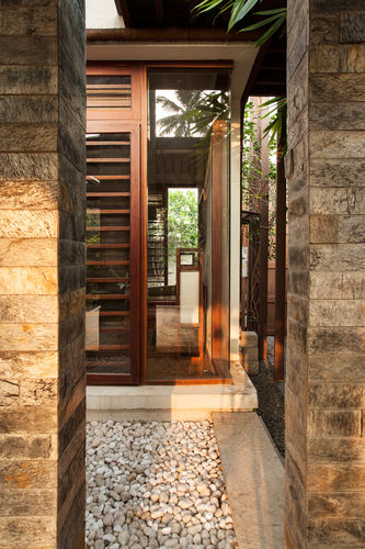 Client: Jibu & Thomas Architects