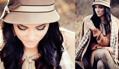 Fall Fashion Photography