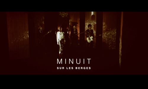 MNIUIT//SUR LES BERGES