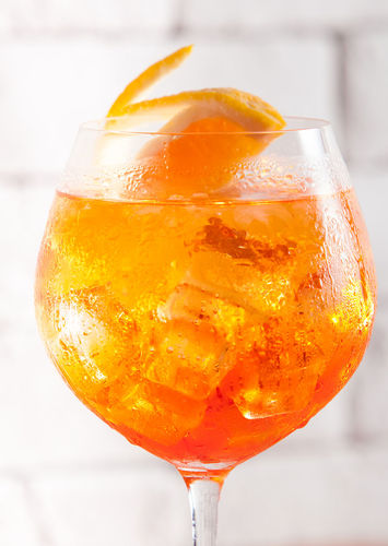 La Bota cocktail