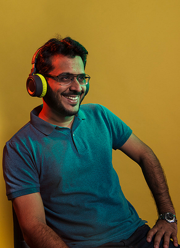 Aman Gupta - Founder, Boat Lifestyle