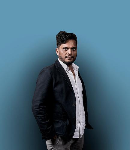 Vaibhav Gupta - Founder, Udaan
