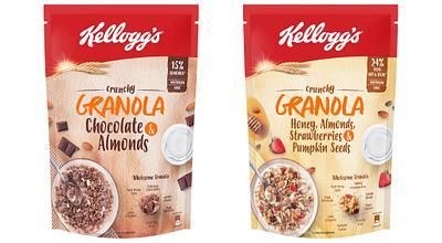 Kellogg's Granola | Oddinary