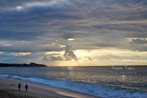 Cabo San Lucas - Sunrise