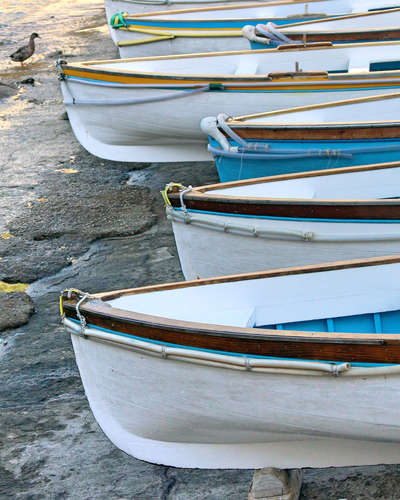 Boats - Marina Grande