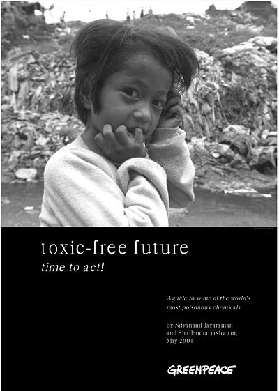 Toxic Free Future
