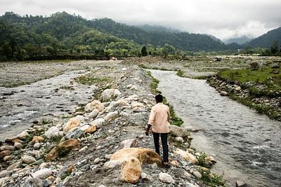 WhatsApp messages from Bhutan save lives in Assam