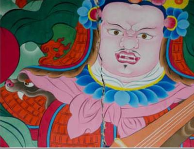 Dzongu : The Gods must be Angry