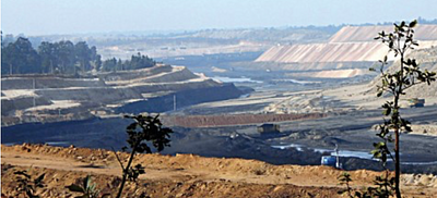 Phase out Coal