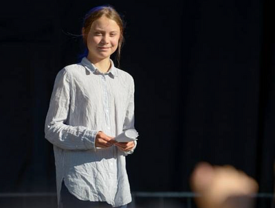Sorry Greta Thunberg, the world is not ready to tackle the climate crisis