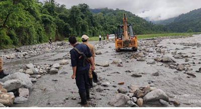 Covid-19 hits Bhutan-India Water Cooperation
