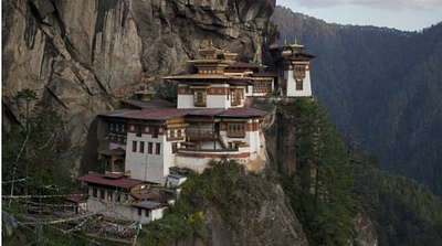 Bhutan puts Ecology before the Economy