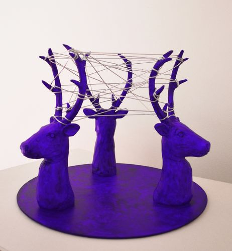 Sculptural projects