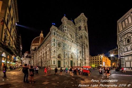 Florence - Firenze / Bologna 2016