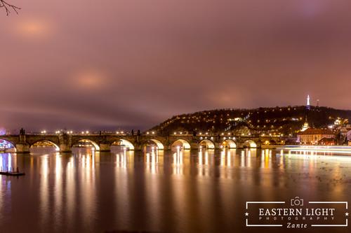 Prague - Český Krumlov - Karlovy Vary Christmas 2017