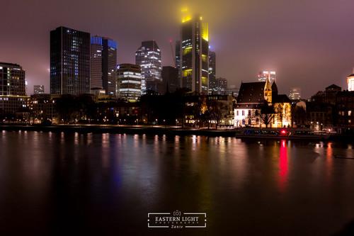 Frankfurt Christmas 2018